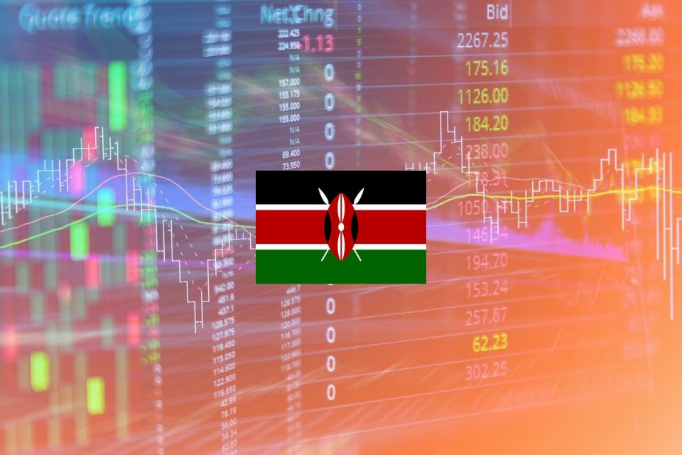 Comment investir sur le Forex au Kenya