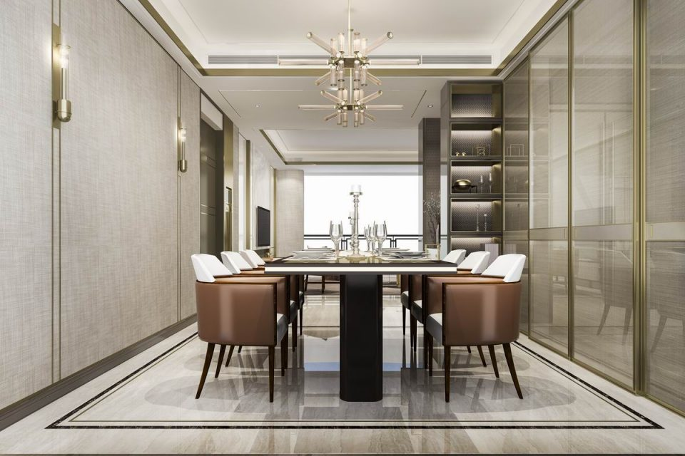Immobilier de luxe: de nouvelles perspectives